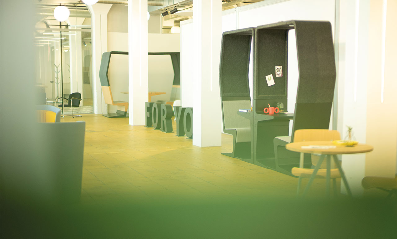 Rotterdam-workspace-membership